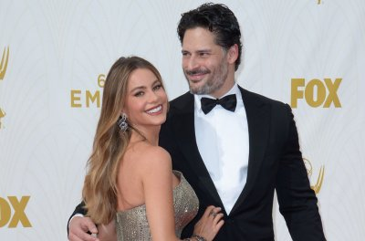 Sofia Vergara admits to being 'nightmare' bride-to-be