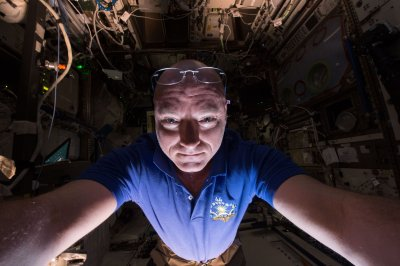 12 memorable moments from ISS astronaut Scott Kelly's year in space