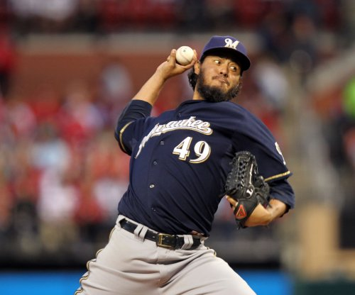 Baltimore Orioles, Yovani Gallardo reach agreement
