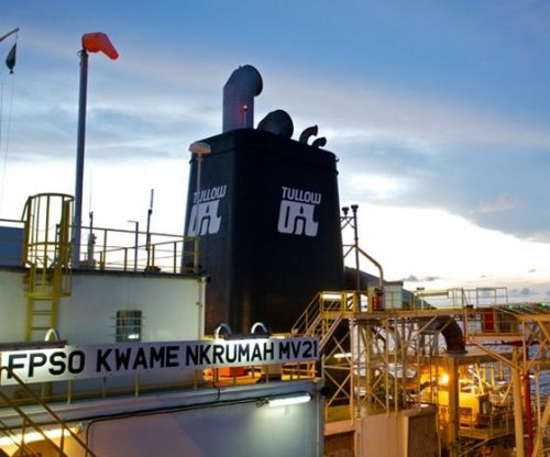 Tullow: Losses from fault at Ghanaian oil field covered