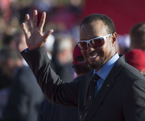 Tiger Woods' return to golf boosts Napa PGA Tour event