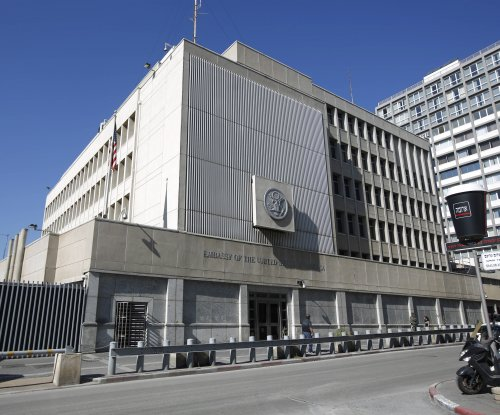 U.S. to move slowly on relocating embassy to Jerusalem