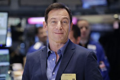 Jason Isaacs, Mary Wiseman to co-star in 'Star Trek: Discovery'
