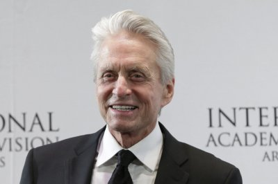 Michael Douglas heading to next month's 2017 TCM Classic Film Festival