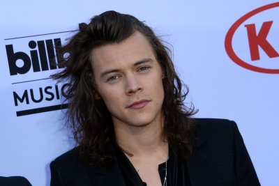 Harry Styles on dating Taylor Swift: 'Relationships are hard'