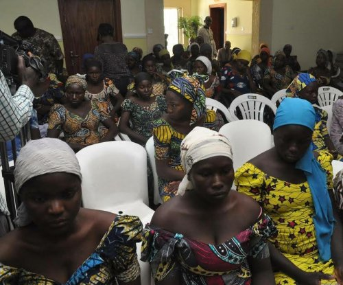 Abducted Chibok schoolgirl escapes Boko Haram