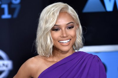 TNT renews Karrueche Tran's 'Claws' for Season 2
