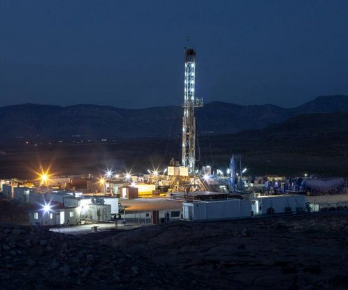 Kurdish oil operations proceeding as normal