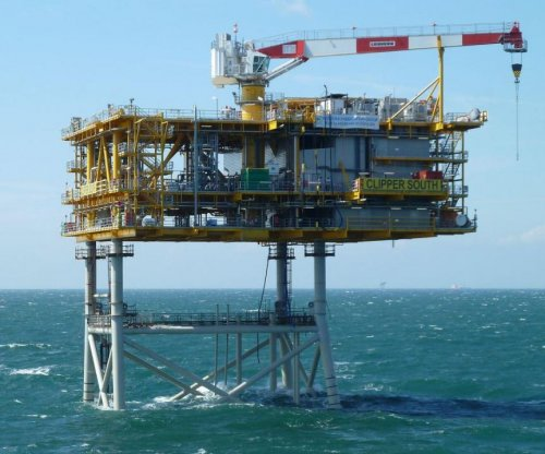 Major North Sea pipeline system down for weeks