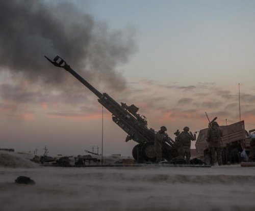 Raytheon to provide GPS-guided artillery shells