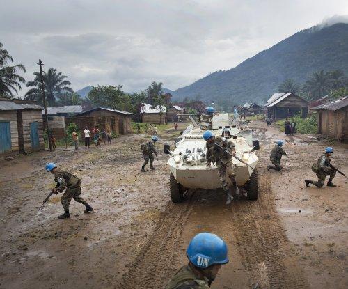 U.N. probes DRC attack that killed 15 peacekeepers