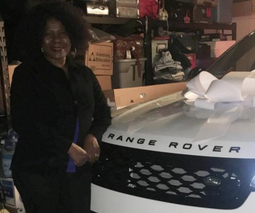 Chidobe Awuzie: Dallas Cowboys CB buys mom a $50K Ranger Rover