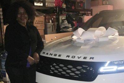 Chidobe Awuzie: Dallas Cowboys CB buys mom a $50K Ranger Rover
