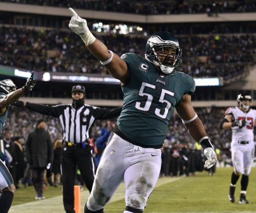 Philadelphia Eagles DE Brandon Graham expected to show for OTAs