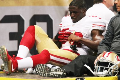 Los Angeles Rams owe Reggie Bush $12.5M in knee injury lawsuit