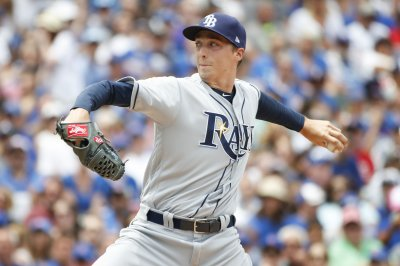 Hot Tampa Bay Rays ready for interleague battle with Washington Nationals