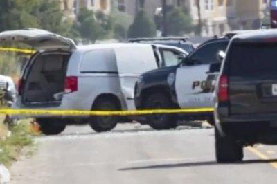 Police identify slain gunman in Odessa shooting spree