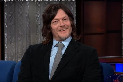 Norman Reedus reflects on his 'Walking Dead' run