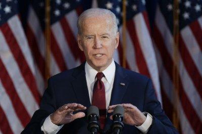 Joe Biden calls for diplomacy in dealing with Iran