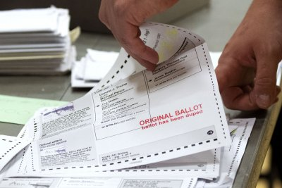 Texas Senate approves bill restricting mail-in ballots, other methods