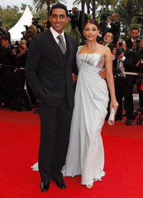 Aishwarya Rai pregnant with first child