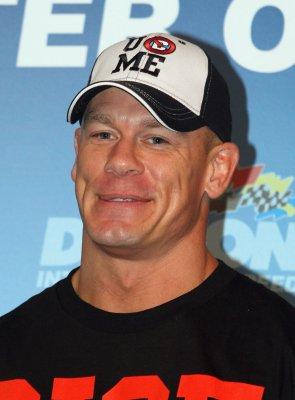 John Cena joins Amy Poehler, Tina Fey flick