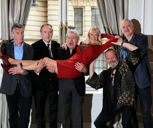 Monty Python reunion planned for next month's Tribeca Film Festival
