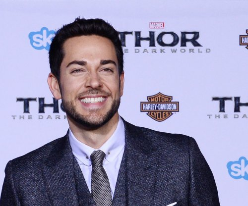 Zachary Levi to host pub trivia-style game show 'Geeks Who Drink'