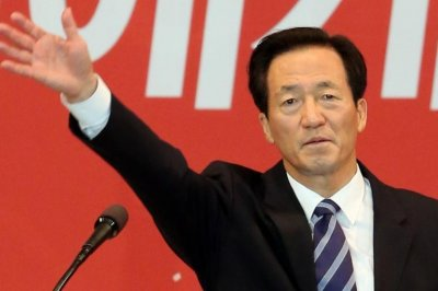 South Korean car magnate to run for FIFA president
