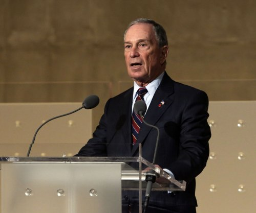 Clinton, Trump, Sanders react to potential Bloomberg White House bid