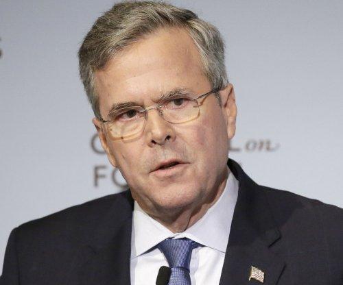 Jeb Bush grapples with previous Bush Supreme Court appointees