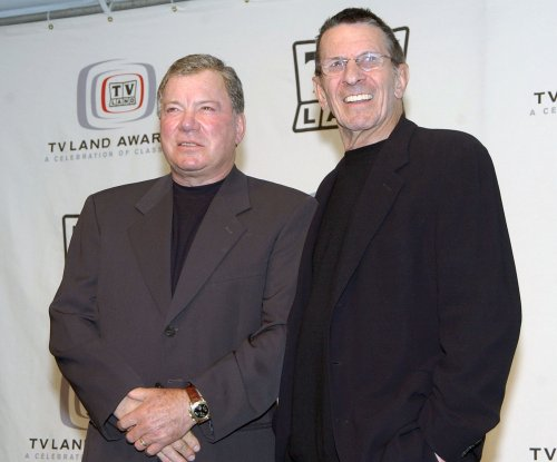 William Shatner discusses friendship with Leonard Nimoy, 'I loved him'