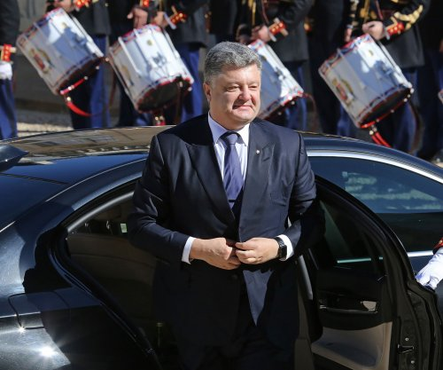 Ukraine's political crisis deepens with call to oust ministers
