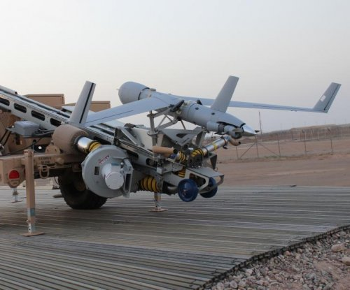 Insitu gets Coast Guard drone contract