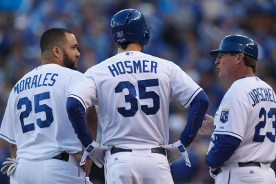 Kendrys Morales, Danny Duffy carry Kansas City Royals to 6-2 win