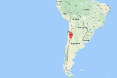At least 19 killed in Argentina bus crash