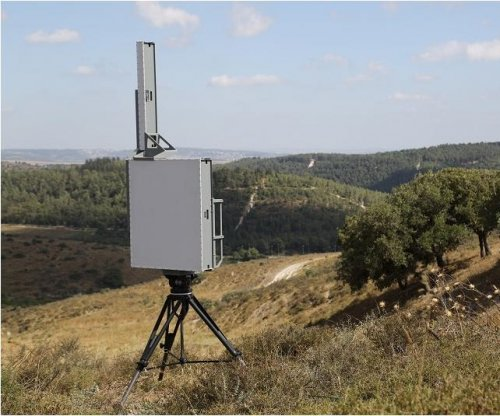 IAI unveils radar that detects targets in dense forests