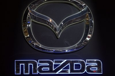 Mazda recalls 57K cars over faulty seatbelt sensor