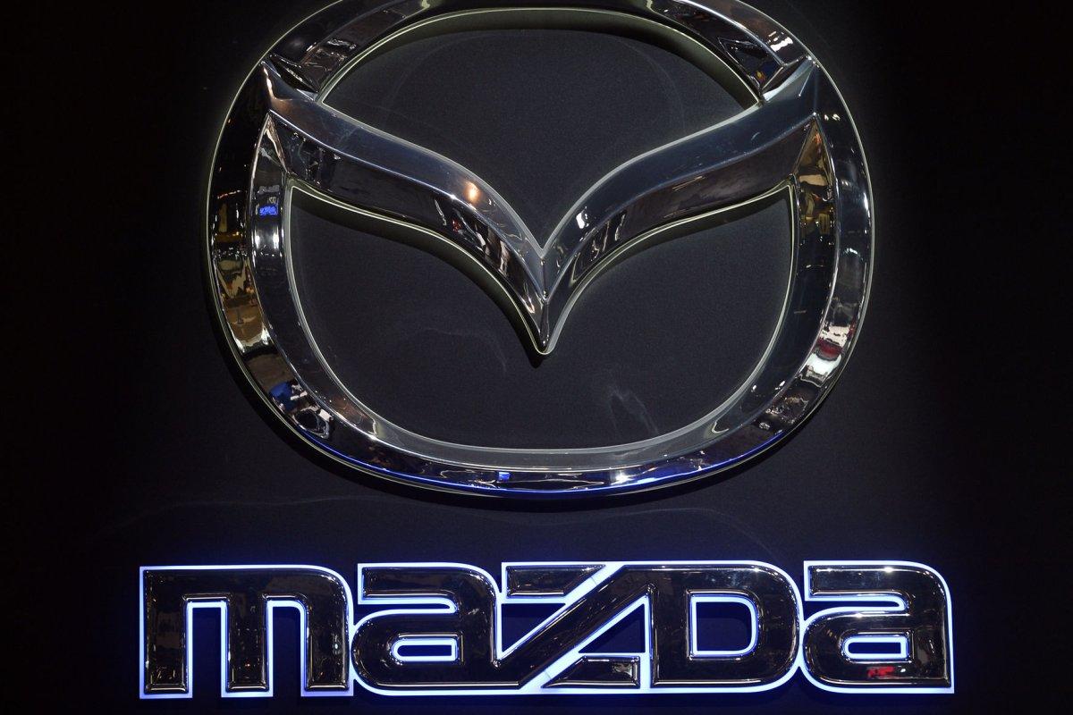 Mazda recalls 57k cars over faulty seatbelt sensor upi biocorpaavc Choice Image