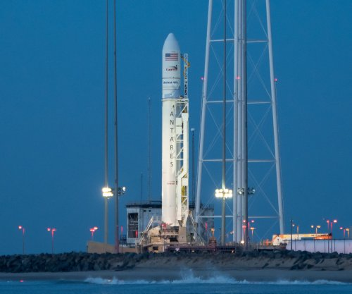 Rocket launch rescheduled after aircraft enters restricted space