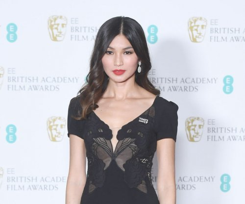Stars represent Time's Up movement at BAFTA film awards