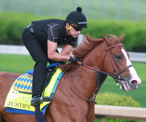 UPI Horse Racing Preview: Kentucky Derby highlights massive weekend