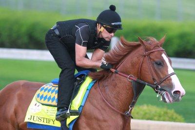 UPI Horse Racing Preview: Kentucky Derby highlights massive weekend