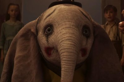 'Dumbo': Michael Keaton seeks flying elephant in new trailer