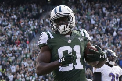 Jets sign Enunwa to contract extension