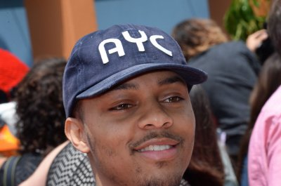 Rapper Bow Wow, woman arrested on battery charges