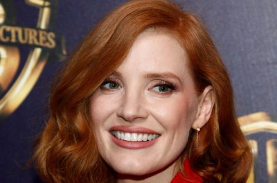 Jessica Chastain releases behind-the-scenes look at spy thriller '355'