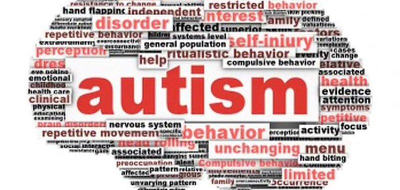 Genes Can Have Up To 80 Percent >> Autism Largely Caused By Genetics Not Environment Study