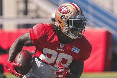San Francisco 49ers activate RB Jerick McKinnon from PUP list
