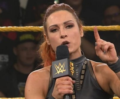Becky Lynch invades WWE NXT, Adam Cole competes in ladder match
